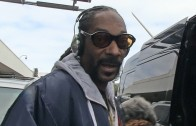 Snoop Dogg says he's going to make a song with Le'Veon Bell