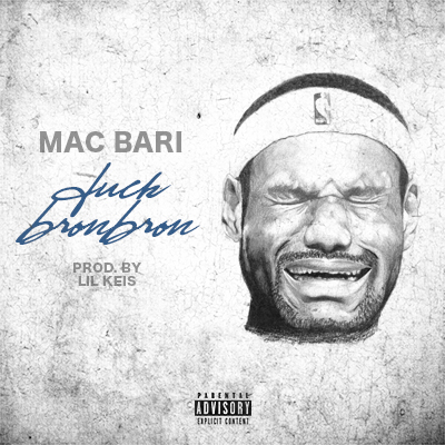 Mac Bari releases official video for