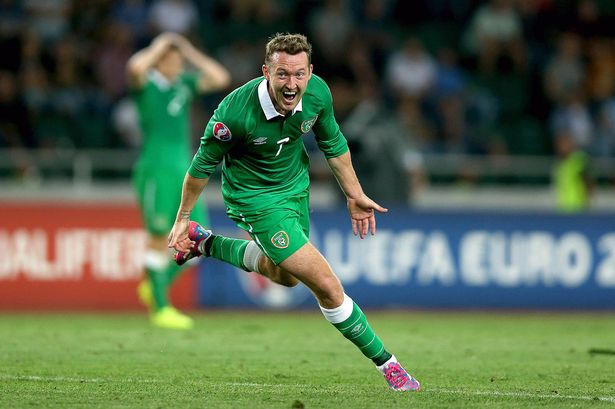Fanatics View Words: The Irish have invaded Euro 2016