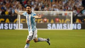 Messi becomes Argentina's all-time scorer with stunning free kick