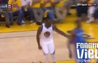 Fanatics View Edit: Oklahoma City Thunder fans after the NBA Finals