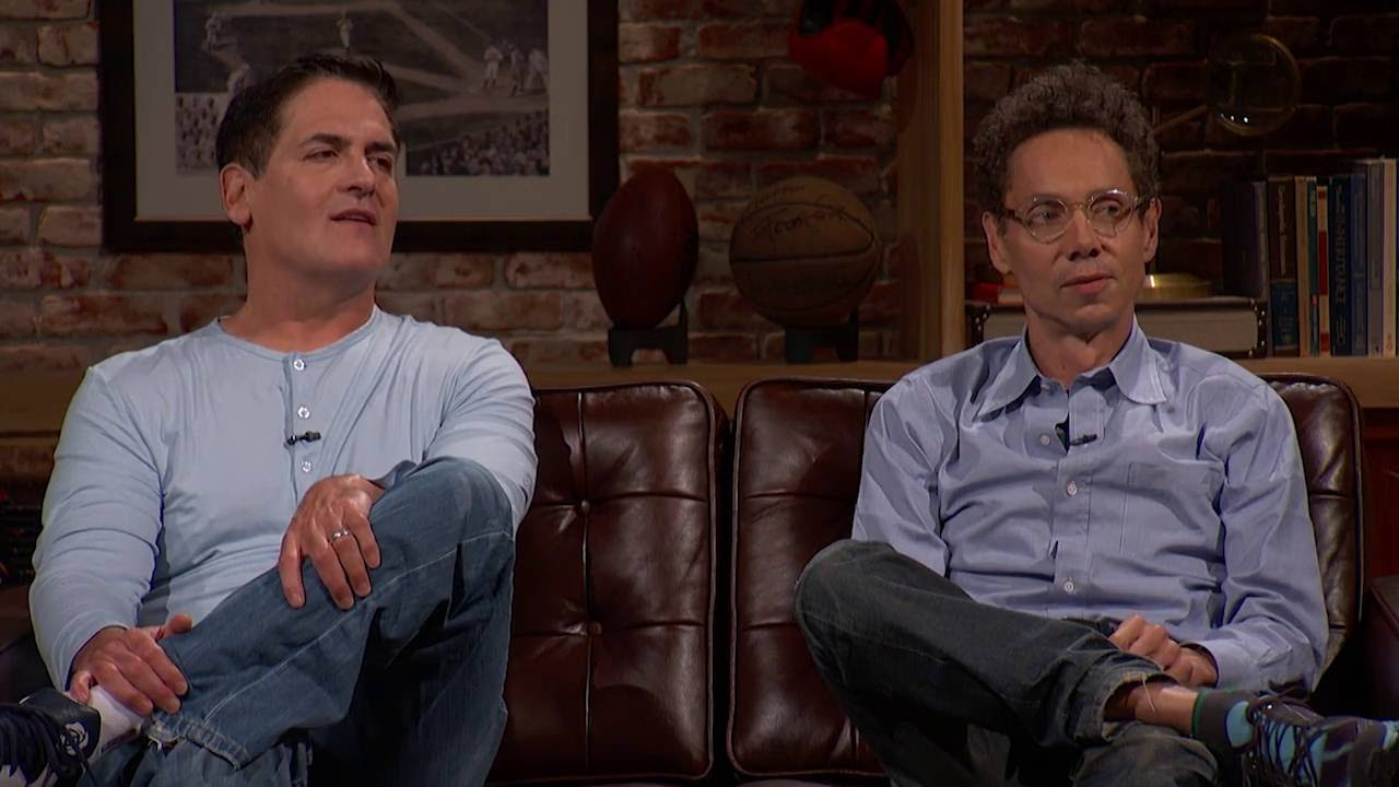 Mark Cuban says he will never sell the Mavs with Bill Simmons