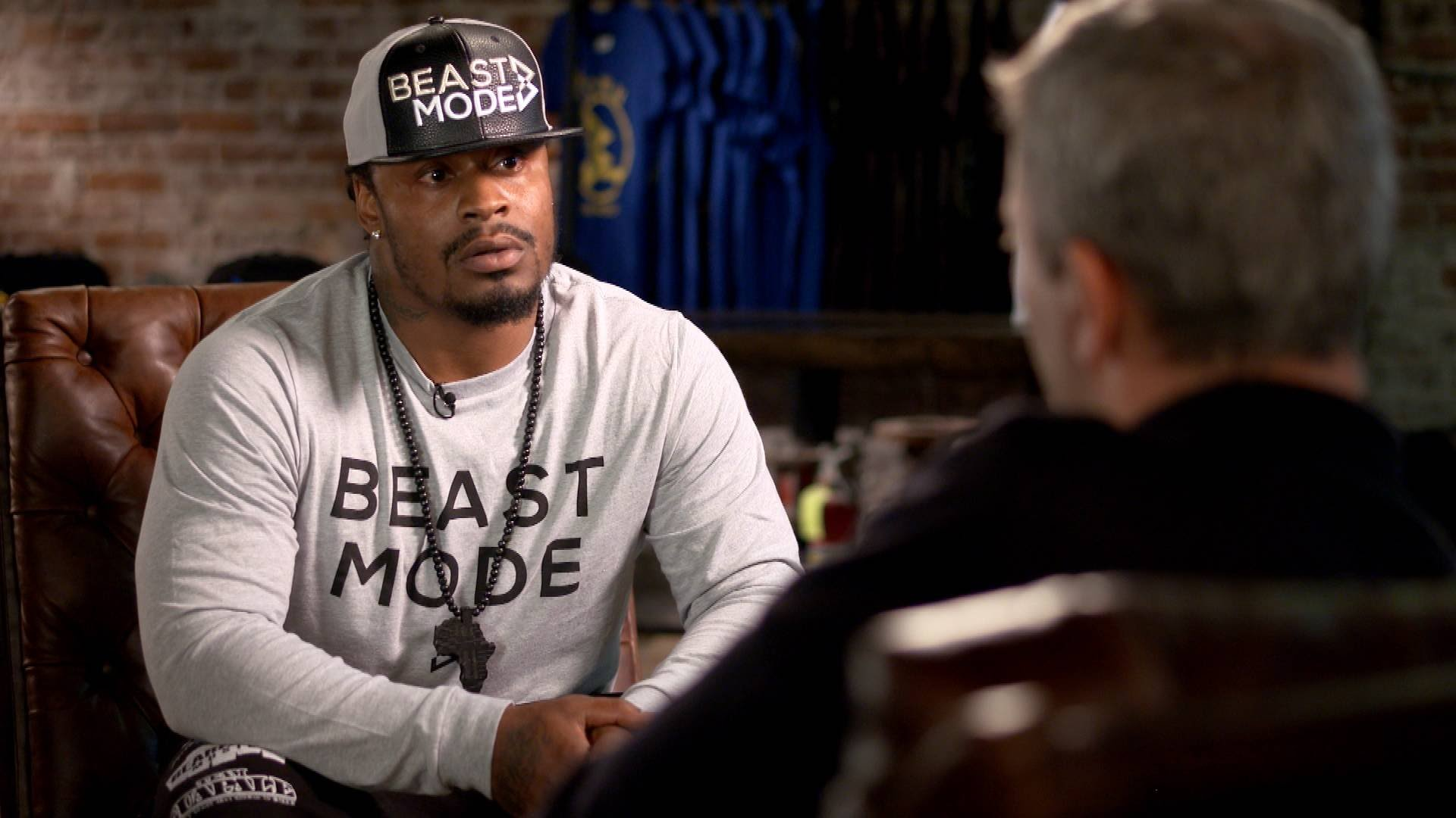 Marshawn Lynch confirms that he is officially retired