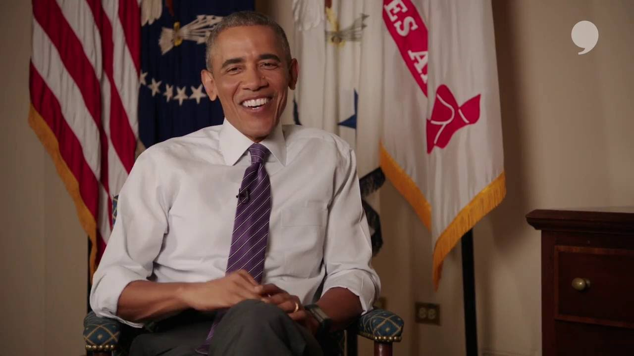 President Obama & Derek Jeter discuss retirement (Sneak Peak)