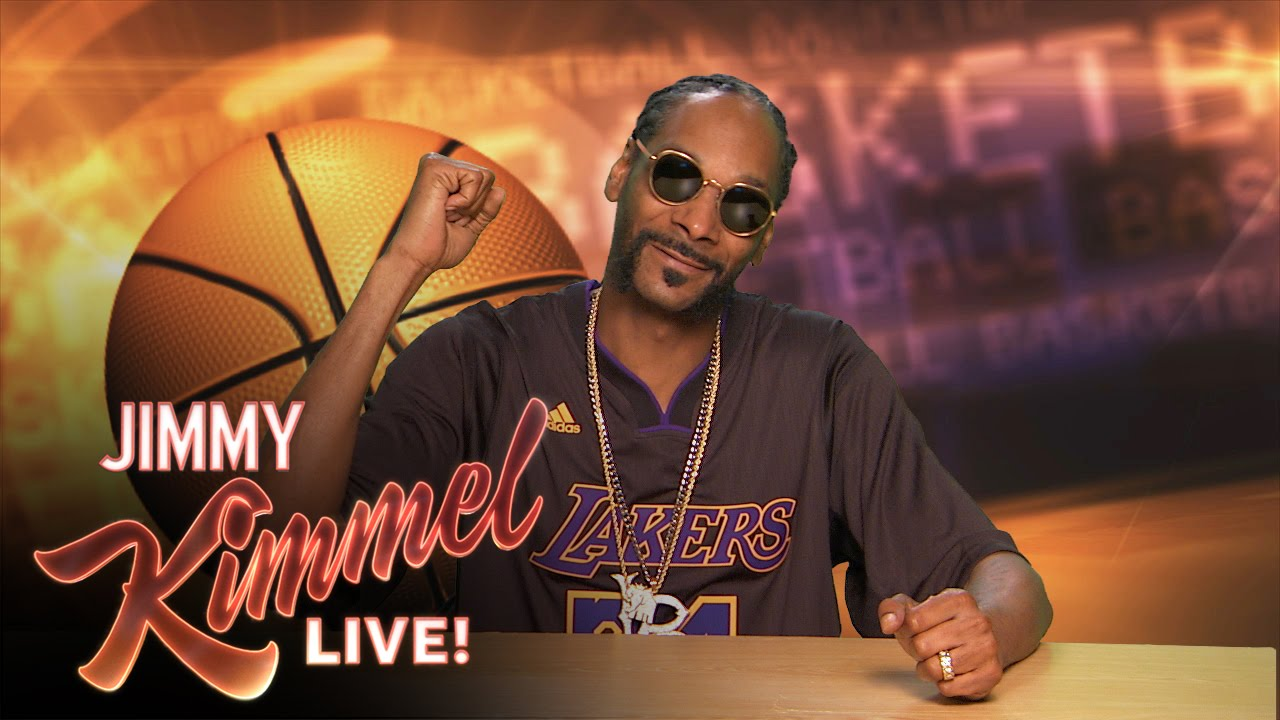 The Hizzistory of Bizzasketball with Snoop Dogg
