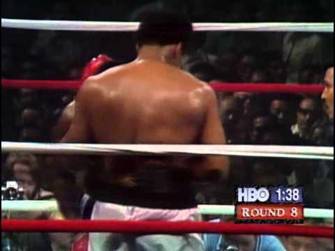 Thrilla in Manila: Muhammad Ali vs Joe Frazier (Entire Fight)
