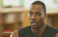 "Dwight Howard addresses being called a ""Locker Room Cancer"""