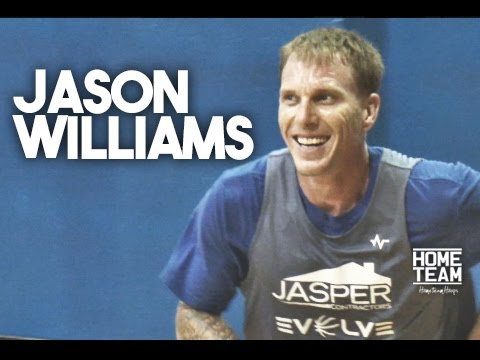 Jason Williams shows he still has it at Orlando Pro Am