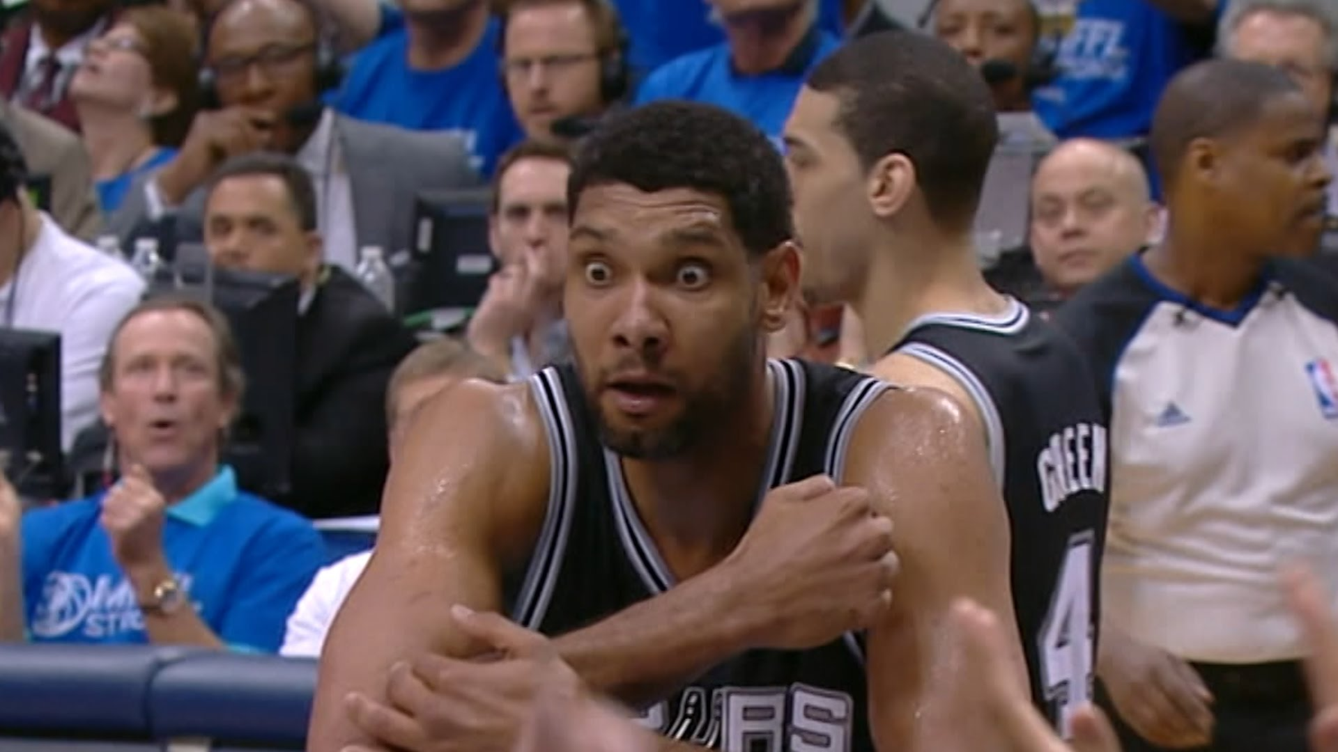 Top 5 things we'll miss about Tim Duncan