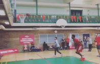 Marcus Stroman sets up Andrew Wiggins for an off-the-backboard alley-oop