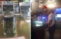 Cowboys RB Ezekiel Elliott visits Seattle marijuana shop