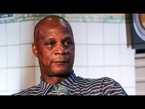 Darryl Strawberry says he fears for Doc Gooden's life