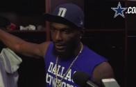 Dez Bryant speaks on Dak Prescott & his Madden 17 rating