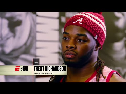 Trent Richardson Says Family & Friends Spent $1.6M of His Money