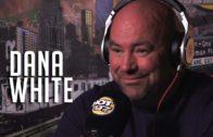 Dana White talks Conor McGregor, Ronda Rousey, UFC in New York & more on Hot 97