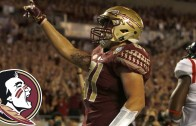 Florida State completes greatest comeback in school history vs. Ole Miss
