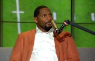 Ray Lewis explains why he dislikes offensive players