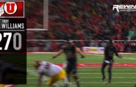 Utah completes the comeback on USC with last minute TD