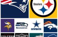 Fanatics View Top 10 NFL Rankings (Week 6)
