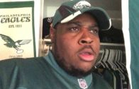 Eagles fan EDP loses his mind over the Eagles first loss of the season
