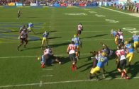 Joe Williams sets Utah Utes rushing record vs. UCLA