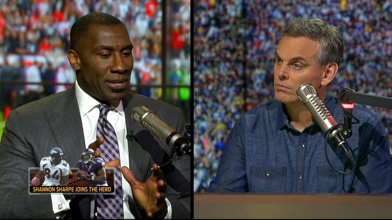Shannon Sharpe speaks on how violent it is to play NFL Football