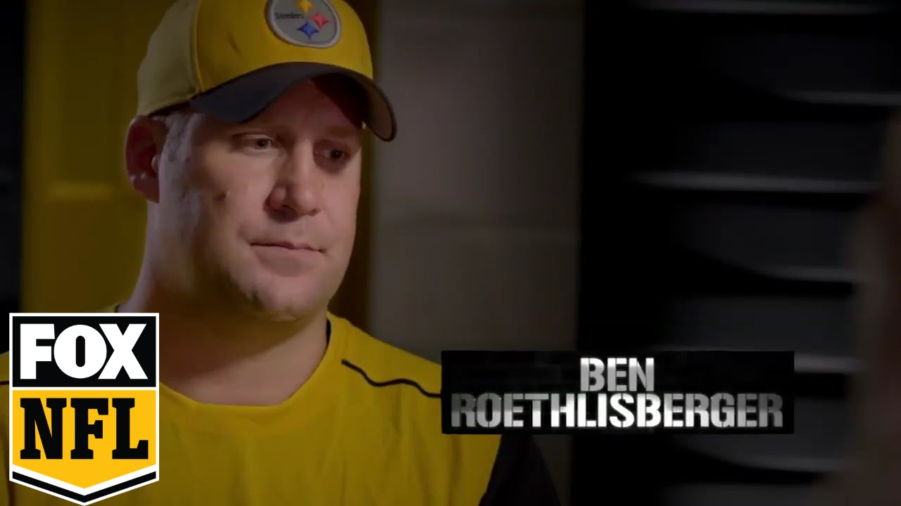 Ben Roethlisberger offers advice to Dallas Cowboys QB Dak Prescott