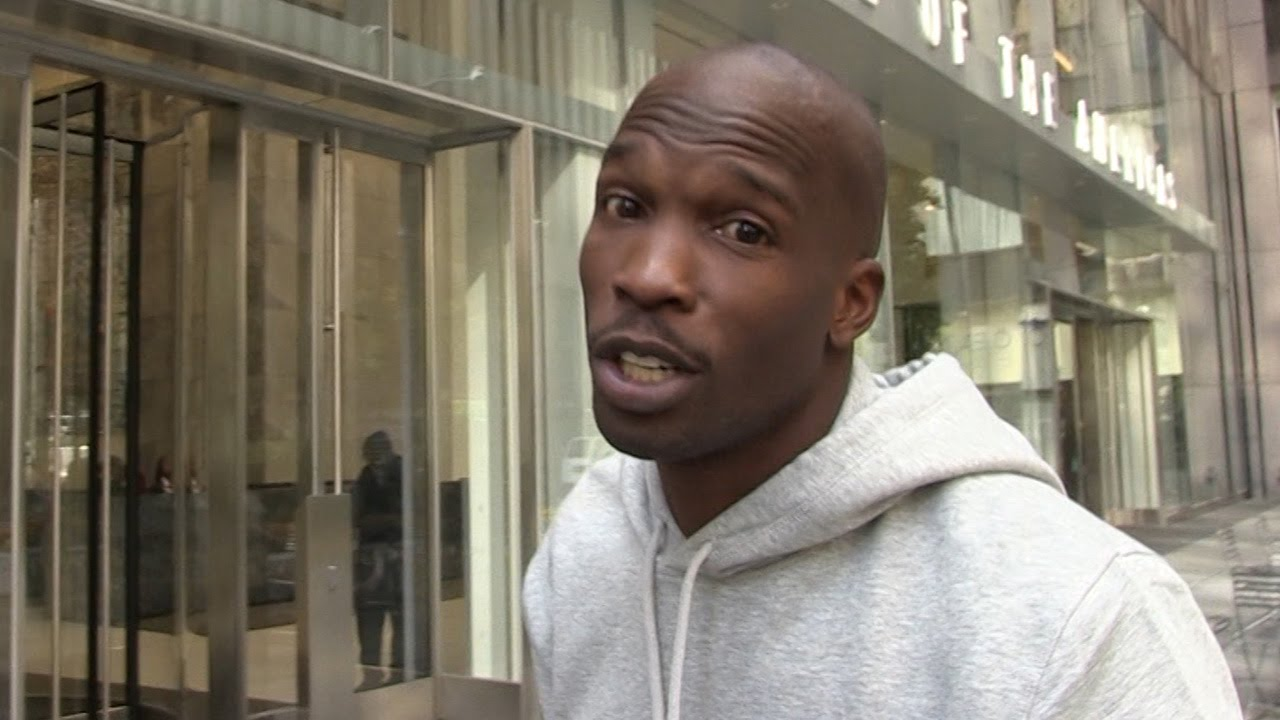 Chad Johnson gives dating advice for broke guys