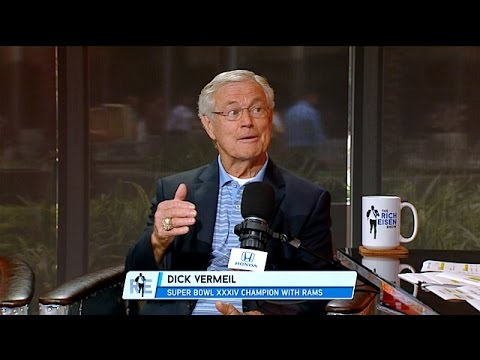 Former NFL head coach Dick Vermeil says Tony Romo did the right thing