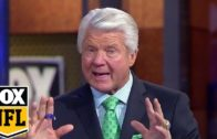Jimmy Johnson breaks down the Cowboys win over the Baltimore Ravens