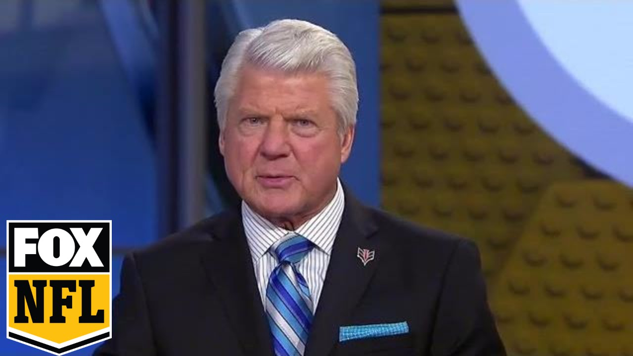 Jimmy Johnson says Dak Prescott & Ezekiel Elliot deserve MVP consideration