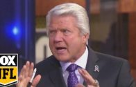 Jimmy Johnson says the Cowboys are only getting better