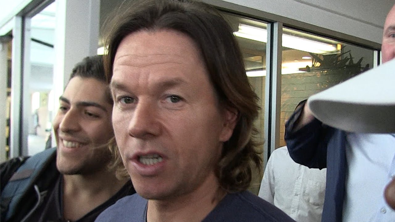 Mark Wahlberg says Conor McGregor can have some of his UFC ownership