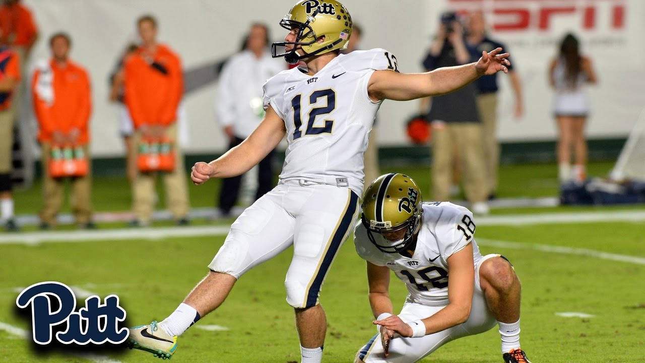 Pittsburgh stuns Clemson with last second field goal win