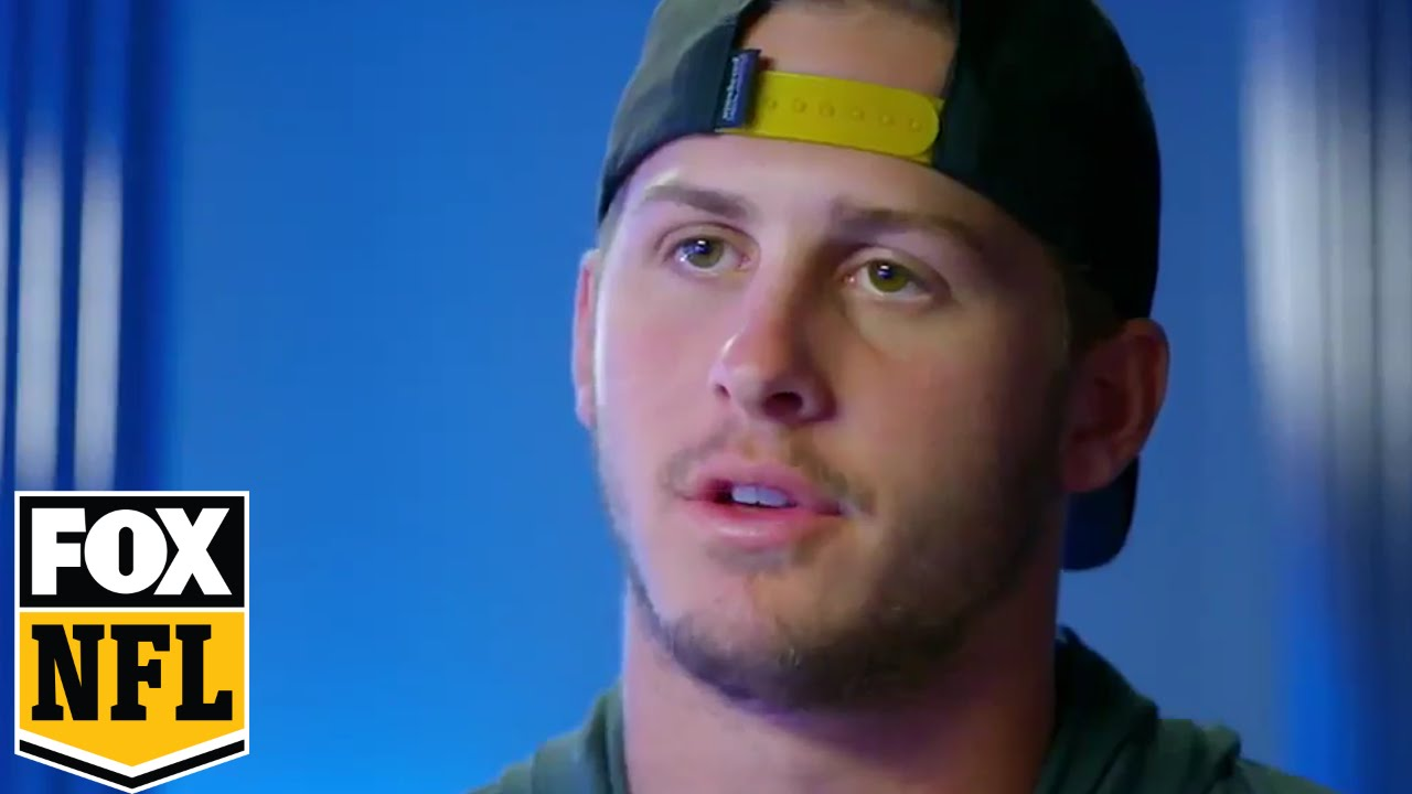 Rams Rookie QB Jared Goff discusses his NFL debut