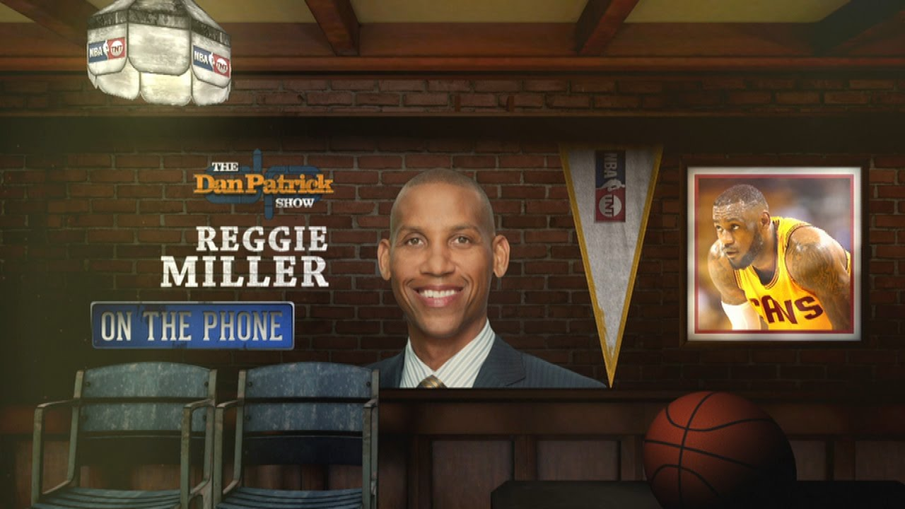 Reggie Miller says Phil Jackson was