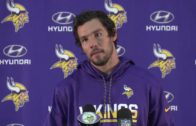Sam Bradford says the Arizona Cardinals will be the Vikings toughest challenge