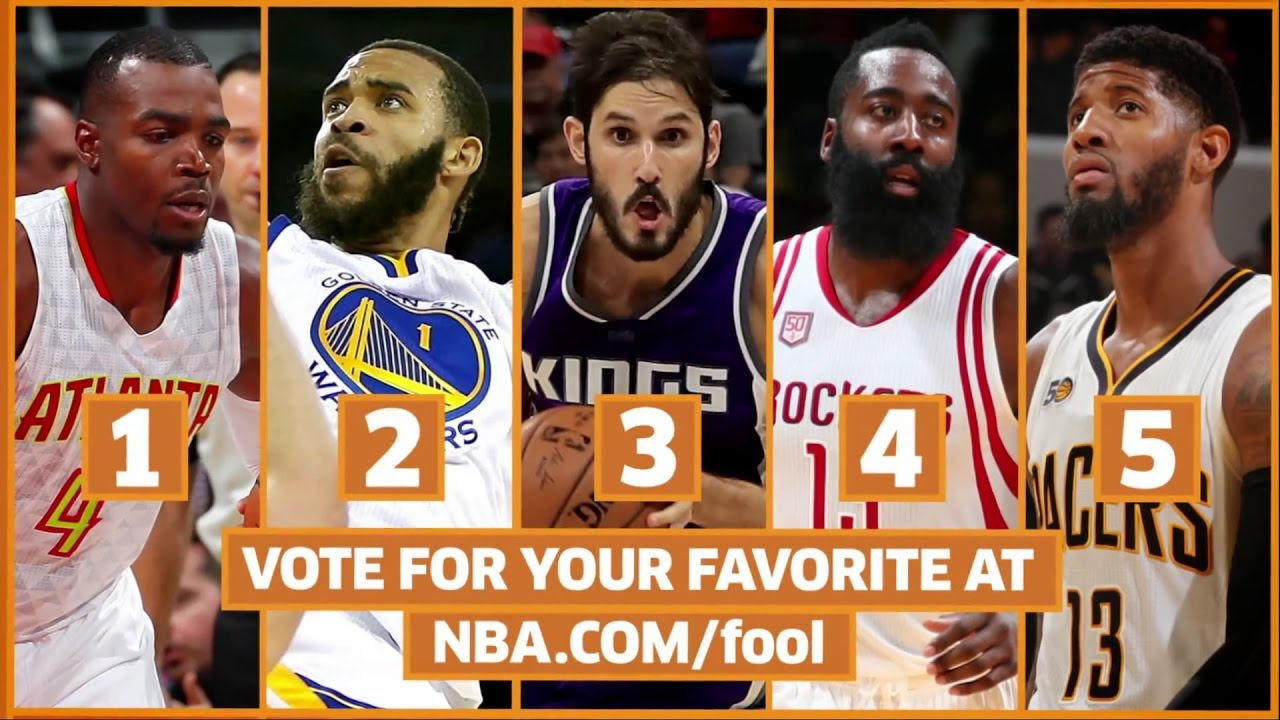 Shaqtin' A Fool for November 10th