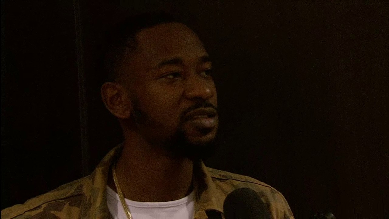 Terrence Ross speaks on his game tying shot being waved off