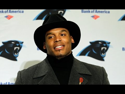 Cam Newton speaks on being benched for his dress code violation