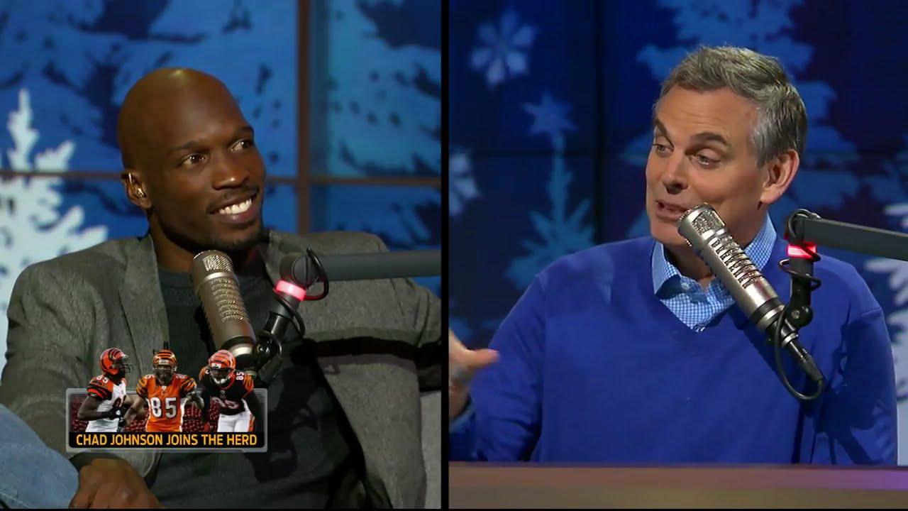 Chad Johnson talks Dallas Cowboys, New England Patriots & Odell Beckham Jr