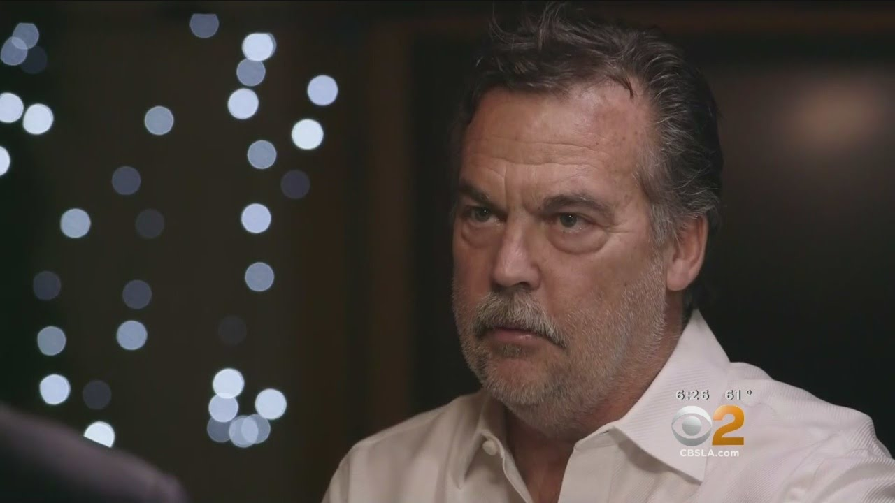 Jeff Fisher reflects on his firing & falling out with Eric Dickerson
