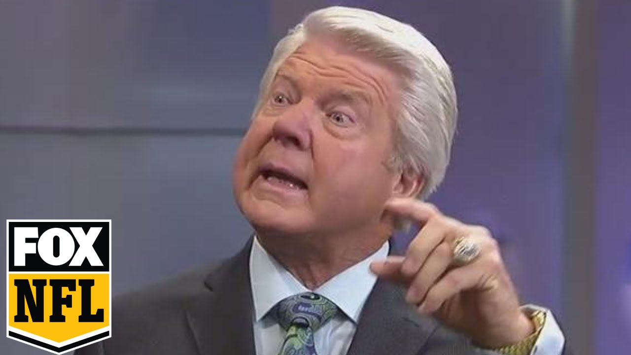 Jimmy Johnson tells fans how to look at the Dak vs Romo debate