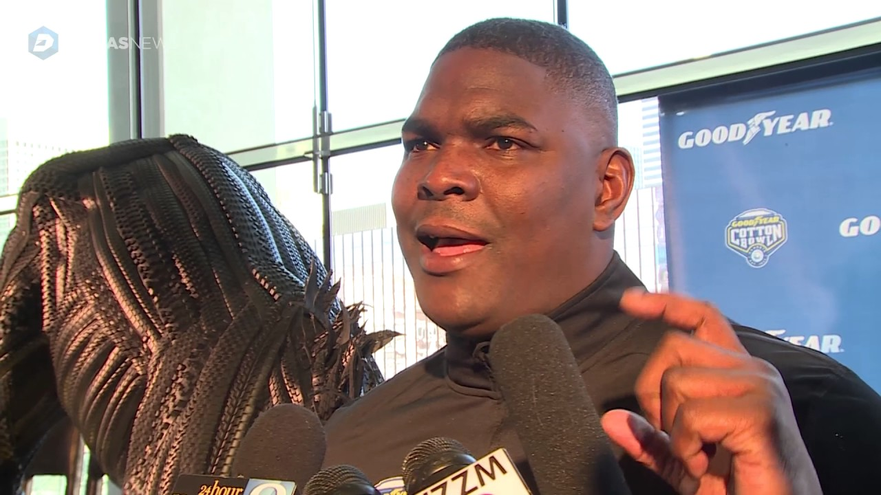 Keyshawn Johnson speaks on the Dallas Cowboys Super Bowl chances