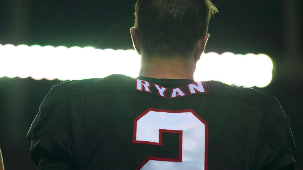 Matt Ryan Mic'd Up for 49ers at Falcons