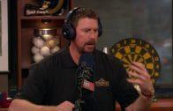 Ryan Leaf speaks on Johnny Manziel's ongoing struggles