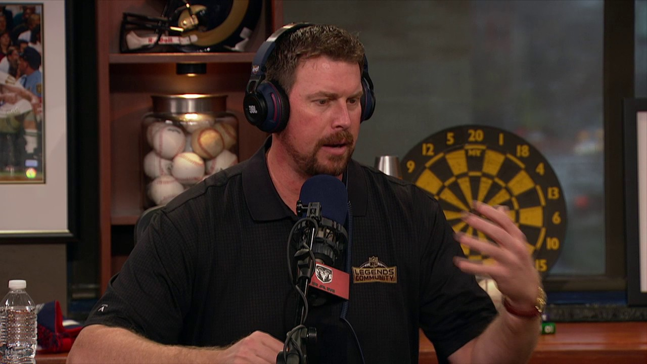Ryan Leaf speaks on Johnny Manziel's ongoing struggles