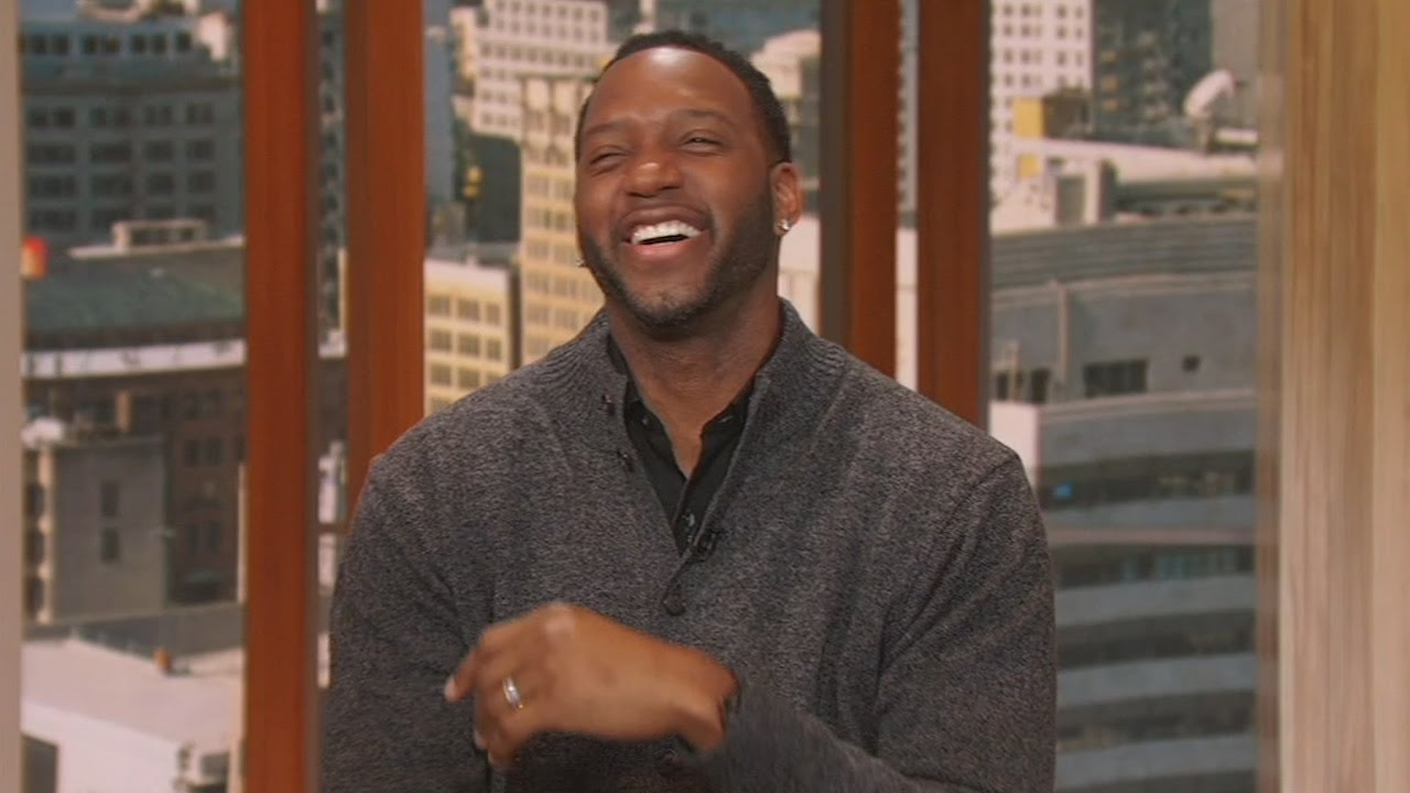 Tracy McGrady's priceless reaction to Hall Of Fame Nomination