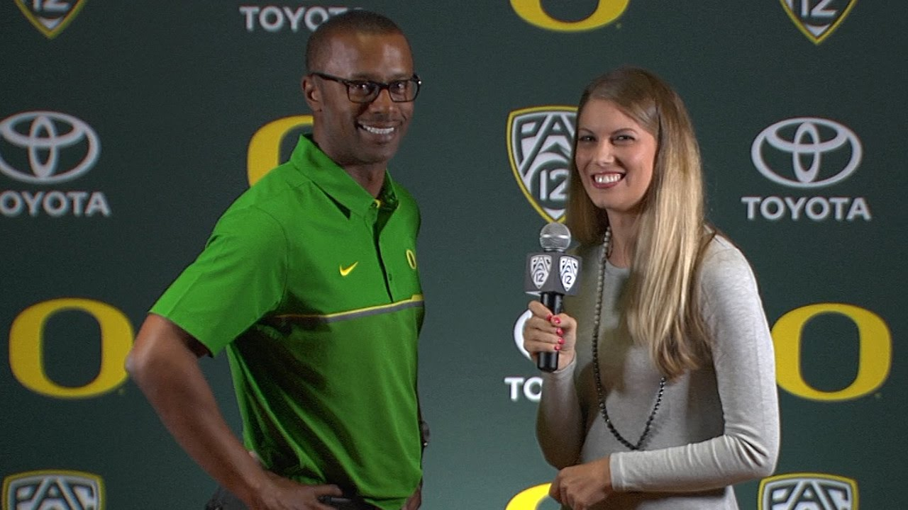 Willie Taggart speaks on what drew him to be the head coach at Oregon