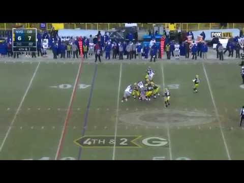 Aaron Rodgers strikes again with unbelievable Hail Mary to Randall Cobb